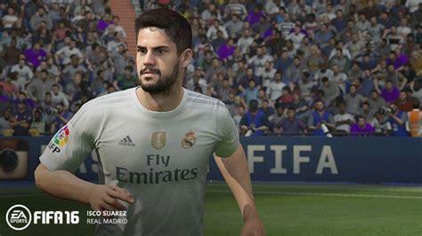 Imágenes de FIFA 16 para PS3 - 3DJuegos