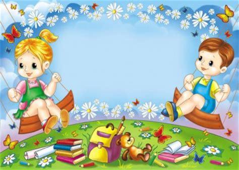 Imagenes De Fondos Infantiles Para Niños | Fondos De ...
