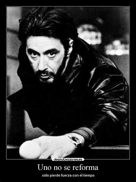 Imágenes de frases de Al Pacino ~ Imágenes de 10