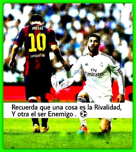 Imagenes De Futbol Con Frases Seonegativocom