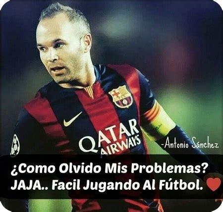 Imagenes De Futbolistas Con Frases Seonegativo Com