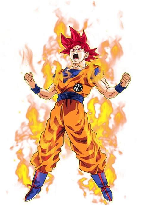 Imagenes De Goku Bien Chidas Para Descargar Gratis ...