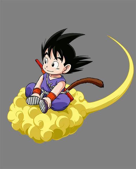 Imagenes de goku (dragon ball) - Imágenes - Taringa!