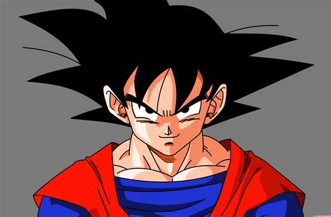 Imagenes de Goku fase dios