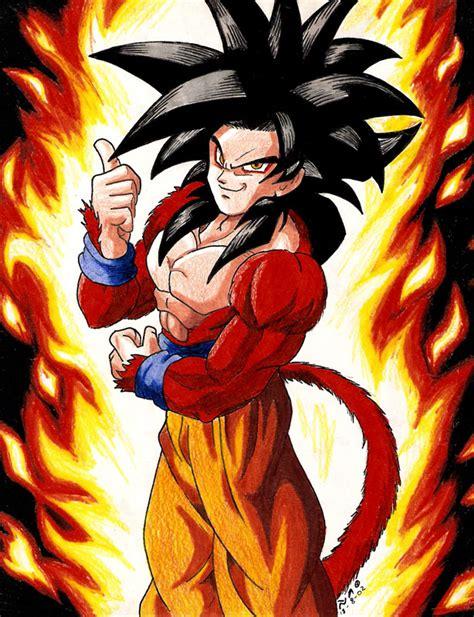 Imágenes de Goku