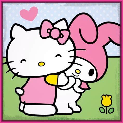 imagenes de hello kitty lindas Archivos   Imagenes de ...