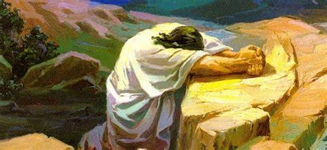 Imagenes de JESUS Orando | imagenes.cristianas.com