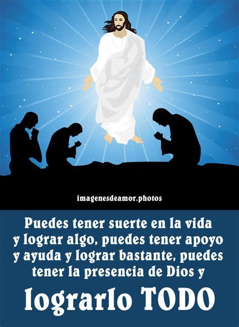 IMÁGENES DE JESÚS Y DIOS ® Las mejores frases cristianas y ...