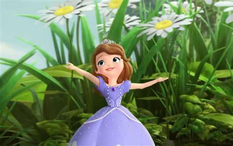 IMÁGENES DE LA PRINCESA SOFÍA ® Fotos del personaje de Disney