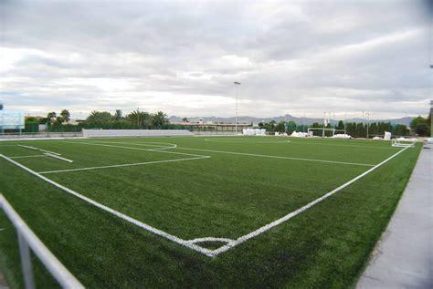 Imagenes de las Instalaciones deportivas : Ayuntamiento de Cox