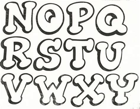 Imágenes de letras para carteles | Imágenes