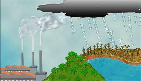 imagenes de lluvia acida 191 qu 233 es la lluvia 225 cida ...