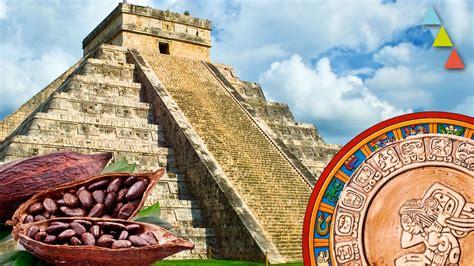 imagenes de los mayas y aztecas cosas que les debemos a ...