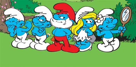 Imágenes de Los Pitufos, Imágenes serie dibujos animados ...