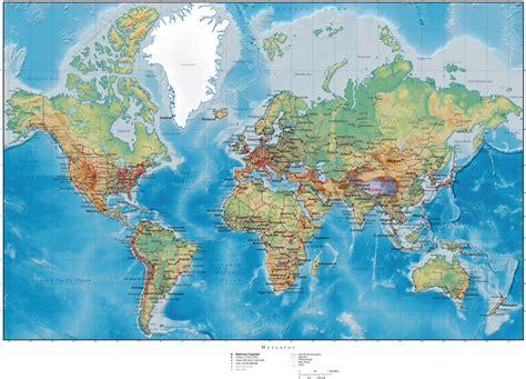 Imagenes de Mapas del mundo para imprimir | Colorear a Heidi