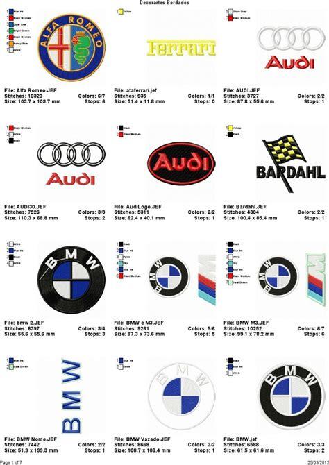 Imágenes de marcas de carros   Imagui