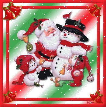 Imagenes De Navidad Animadas Gratis Para Compartir | Ver ...