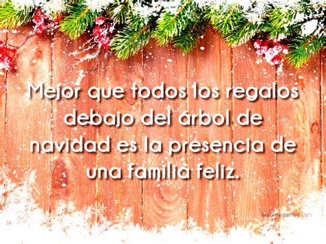 Imagenes De Navidad Con Frases Para La Familia – Imagenes ...