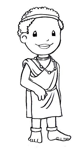 Imagenes de niños de diversas culturas | Wchaverri's Blog