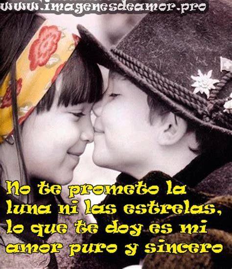 Imágenes de niños tiernos con Frases de Amor Puro