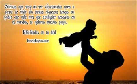Imágenes de padre e hijo con frases y dedicatorias para el ...