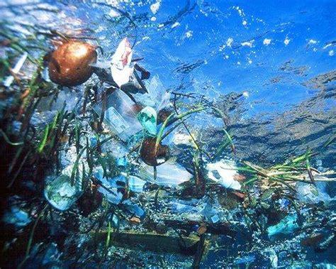 imagenes de paisajes contaminados