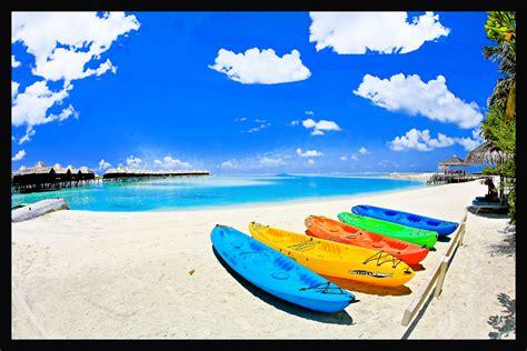 imágenes de paisajes de playas
