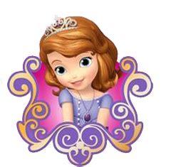 imagenes de princesita sofia | Princesas Disney