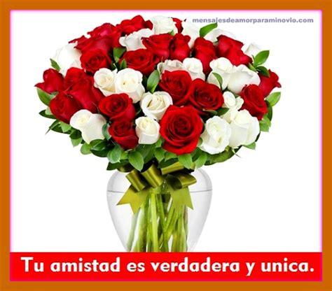 imagenes de rosas con dedicatoria para una amiga de ...