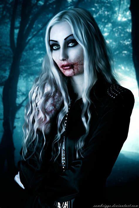 Imágenes de vampiras   Imágenes