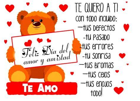 Imagenes Del Dia De La Amistad y Del Amor   Imagenes Del ...