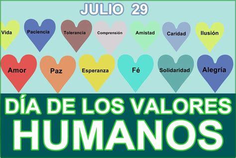 Imágenes del día de los valores humanos | Banco de ...