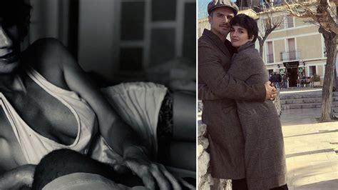 Imágenes del día: Paz Vega y Orson Salazar suben la ...