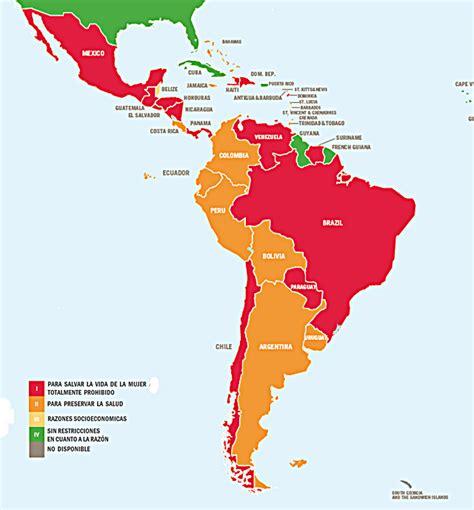 Imagenes del mapa de america latina - Imagui