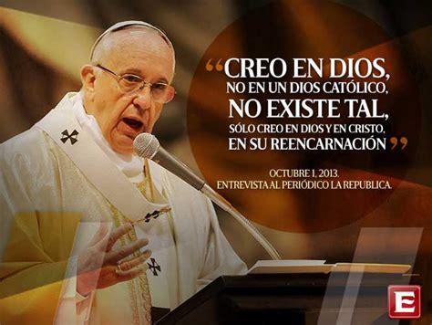 Imagenes del papa Francisco con frases - Imágenes para ...