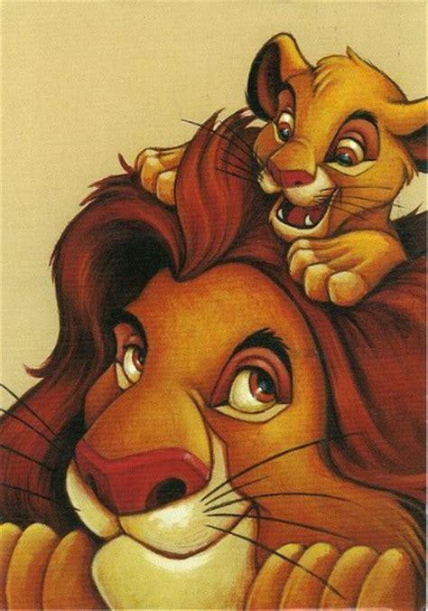 Imagenes del rey leon faciles de dibujar y para descargar ...