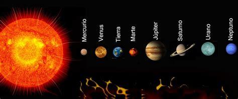 Imágenes del sistema solar :: Sistema solar