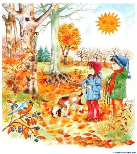 Imágenes educativas | El otoño   Las estaciones del año ...