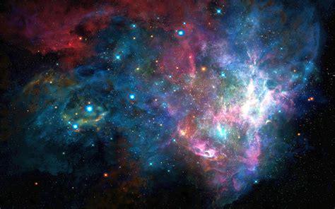 Imágenes en alta resolución del centro de la galaxia ...