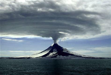 Imágenes espectaculares de la Naturaleza  5 : volcanes ...