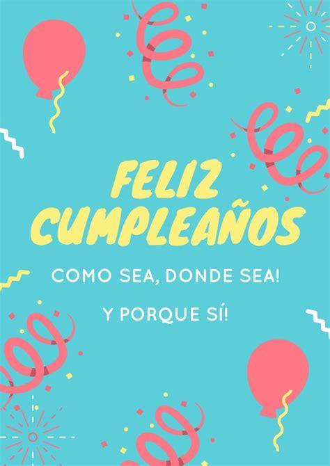 Imágenes, Frases y Mensajes para Felicitar el Cumpleaños