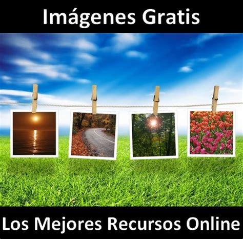 Imagenes Gratis: Dónde Encontrar Imagenes Gratis Desde Un ...