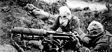Imágenes impactantes de la Primera Guerra Mundial (1914 ...
