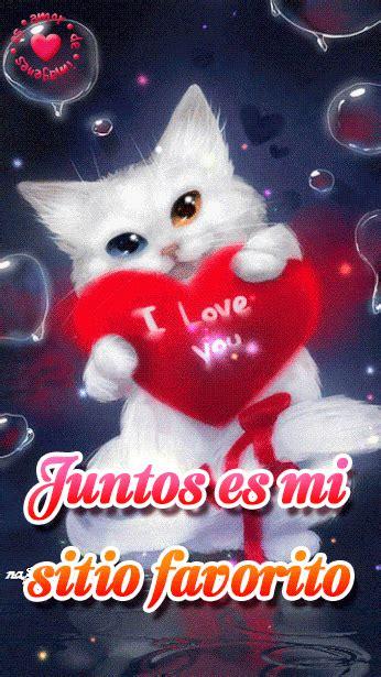 Imagenes lindas de amor con frases y corazones | Imagenes ...