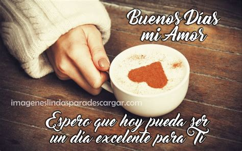 Imagenes Lindas Para Facebook Para Desear Buenos Dias Amor ...