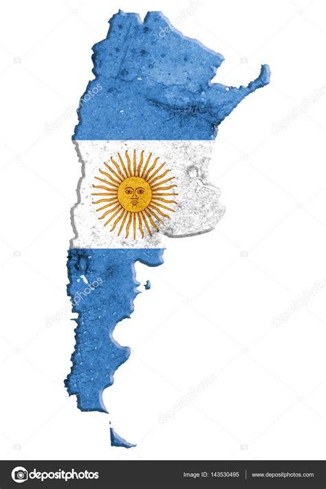 Imágenes: mapa de argentina | Mapa de Argentina con la ...