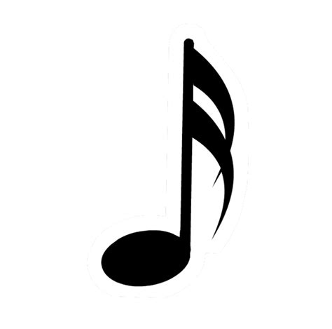Imagenes notas musicales – Png