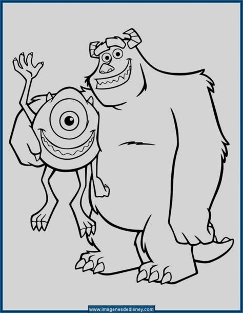 Imagenes Para Colorear Dibujos Animados Disney - Imagenes ...