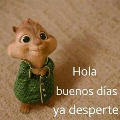 Imágenes para Decir Buenos Días con Lindas Frases ...