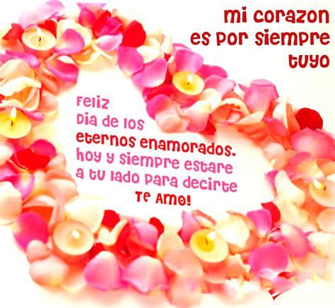 Imagenes Para El Dia Del Amor Con Frases Romanticas ...